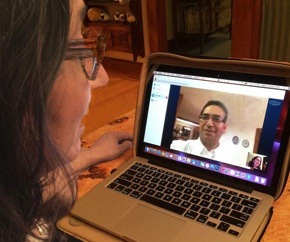 Coaching Skype