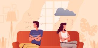 gerer les problèmes de couples